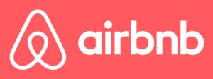 logo rose airbnb